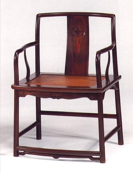 Merveilleux Chinese Hardwood Furniture Of The Ming And Early Qing Dynasties