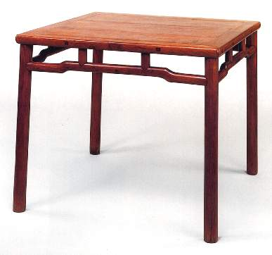 Chinese Hardwood Furniture Of The Ming And Early Qing Dynasties